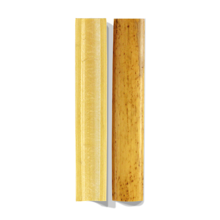 Bassoon Segments for Gouged